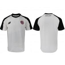 2018 World Cup Men Costa Rica away aaa version soccer jersey