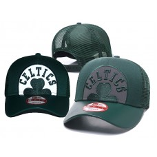 2018 NBA Boston Celtics Snapback hat GSMY06041