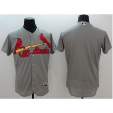 2016 MLB FLEXBASE St.Louis Cardinals blank grey jerseys